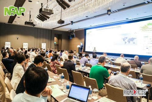 把握亚洲市场快速发展机遇,营养及功能食品行业峰会即将开幕